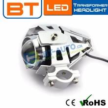Transformer-2.0 Inch Led Headlight 3000lm 10W Automovie Projector Headlight