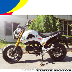110cc Monkey racing motorcycle for hot sale