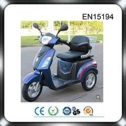 48v 500w 20ah lead acid battery passenger seat tricycle 3 wheel motorcycle chopper