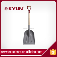 China Manufacturer ABS Poly Snow Shovel