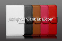 For Samsung Galaxy S4 i9500 Stylish Wallet Leather Case Cover Mobile Phone Case