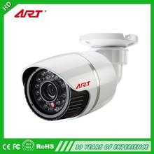 Waterproof bullet H.264 vedio compression 1.3mp 960P megapixel p2p ip camera