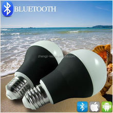 china products directly from china 3w rgb led bulb light for basketball court play by SmartPhone