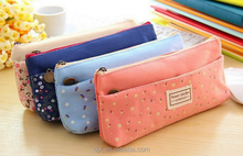 Cute Multi-Fuctional Pencil/Pen Case Bag Pounch Cosmetic Makeup Bag stationery case