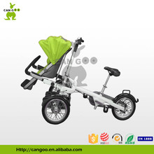 Popular item Good quality kids 3 wheel bicycle for mother and baby used