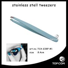 expert tools slant tip tweezers, tweezers set, tweezers for ingrown hair