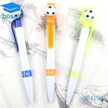 baseball plastic football pen