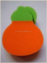 foam sponge dinnerware cleaning supplier