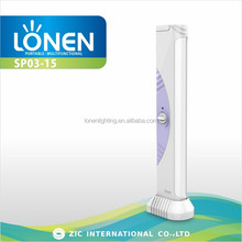 LONEN hot sell SP03-15 rechargeable 78 SMD tube emergency lighting
