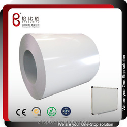 grid line whiteboard steel material for writing board surface steel