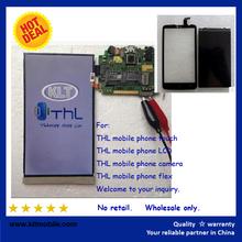 Touch Screen Digitier For THL V11Glass Panel Lens reparing parts wholelsale klt