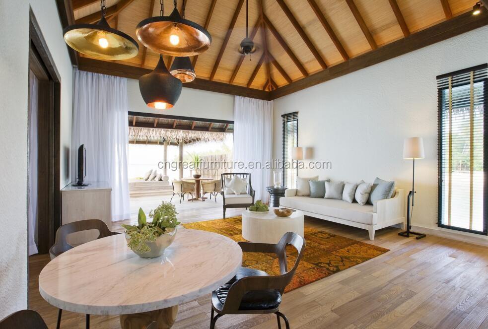 De luxe contemporain meubles h tel hilton h tel suite for Meubles hotel liquidation
