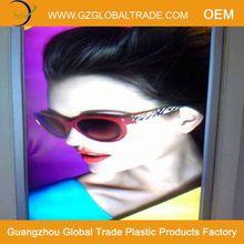 wholesale box frames in Australia, led frame change pictures, aluminium frame led light box backlit film