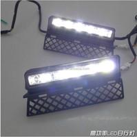 DLAND 2005-2008 A4 SPECIAL LED DAYTIME RUNNING LIGHT FOG LAMP