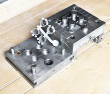 plastic & aluminum die casting mold