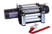 high quality winch/9500lbs capability/ PL-P9.5/powerful/electric winch