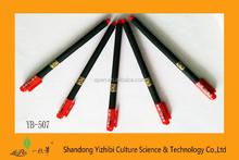 wholesale office & school supply square superfine gel ink pen