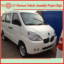 2015 brand new white small utility vehicle for company use