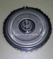ATX 02E DQ250 Automatic Transmission K1 K2 clutch drum Gearbox DSG 6 speed clutch
