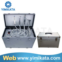 Yimikata One-stop Online store top notch personal product design warranty mobile dental unit prices dental instrument cart