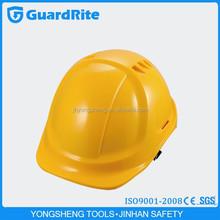 Guardrite Custom Printed Engineering Safety Helmet Sale W-033