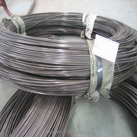 Oil Hardening & Oil Tempering Spring Steel Wire