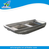 2014 top-sale Chinese aluminum jet boat