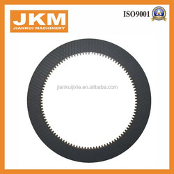 Genuine parts OEM quality PC SERIES 100050A1 excavator wheel loader forklift friction disc plate in stock for sale