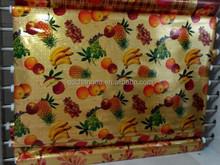 plastic emboss table cloth, flexible plastic sheets