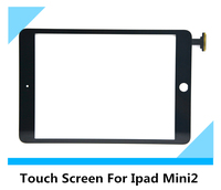Wholesale Touch Digitizer Glass Screen For iPad mini2 With Good Quality