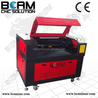 wood cutting mini electric saw with long lifetime mini laser co2 engraving machine BCJ5030