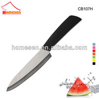 "8"" long size ceramic chef knife"