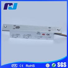 HOT!!! New design CE Narrow Door 12V Remote Control Electric Door Lock Fail Secure