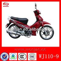 110cc cub super motorbike/cheap new 110cc motorcycle(WJ110-9)