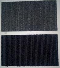 bitumen backing carpet tile/wall to wall carpet