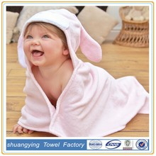 100% Cotton plain organic baby towels,gauze towel for baby