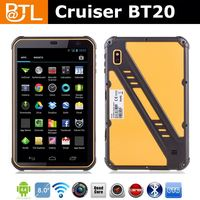 "Cruiser BT20 8 inch android tablet 7"" gps bluetooth nfc quad core tablet pc"