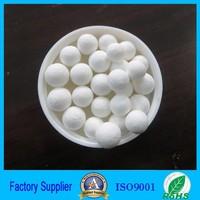 purity moisture absorbent catalyst alumina ball from China