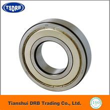 China Bearing Supplier Deep Groove Ball Bearing
