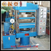 Plate Vulcanizing machine Group/press