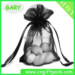 High Quality Organza Gift Bags