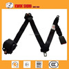 CCC E4 Certificated ELR Seat Belt Car Parts & Accessories