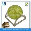 S304-a plástico hamster exercício de execução bola colorida de diâmetro: 18 cm médio