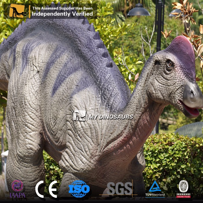 amusement park dinosaur model.jpg