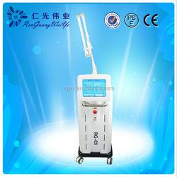 Professional tattoo removal machine nd yag high power laser