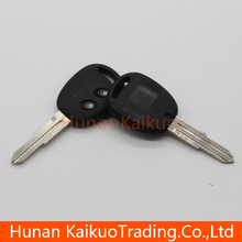 Good quality auto remote master key with 2 button for Chevrolet Lova, 433 MHz, Original