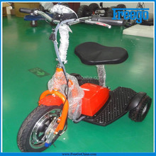 Truck Cargo Tricycle/Three Wheeler Scooter/3 Wheel Electrictricycle
