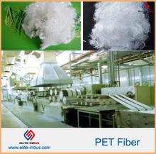 polyester pet fiber