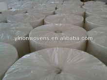 PET Non Woven fabric pu suede leather