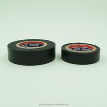 black wonder pvc electrical insulating tape